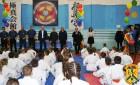 Відбувся ІХ Чемпіонат міста Первомайська з кіокусін карате