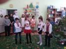 Свято Миколая у Первомайському центрі комплексної реабілітації для дітей з інвалідністю