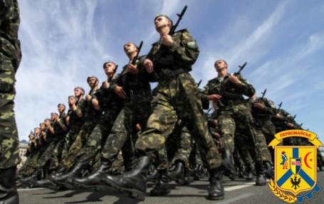 День Збройних Сил України та Міжнародний день волонтера