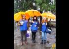 Соціальна акція «16 днів проти насильства»