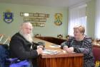 Людмила Дромашко здійснила черговий особистий прийом громадян