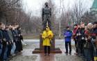 Мітинг та покладання квітів до пам'ятника воїнам-інтернаціоналістам