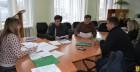 Засідання постійної комісії міської ради з питань планування