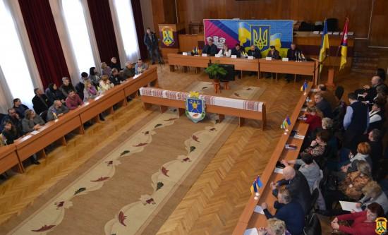 Підсумкове засідання Ради регіонального розвитку Первомайщини