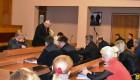 Нарада керівного складу органів управління та керівного складу сил цивільного захисту