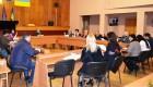 Засідання позачергового виконавчого комітету Первомайської міської ради