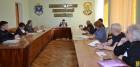 Відбулось засідання координаційного комітету по безпечній життєдіяльності населення.