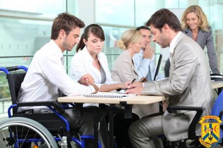 Як правильно прийняти інваліда на роботу