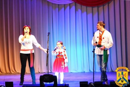 Гала-концерт «Мої, любі матусі!»
