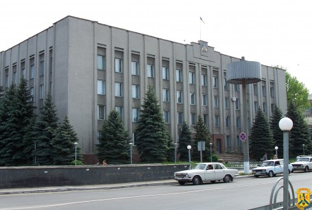 Щотижнева апаратна нарада з заступниками, начальниками окремих управлінь та відділів виконавчих органів міської ради