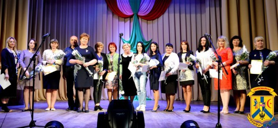 Святковий концерт «Мої, любі матусі!»