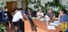 Засідання постійної комісії міської ради з питань житлово-комунального господарства, благоустрою, інженерної інфраструктури міста, охорони навколишнього середовища та комунальної власності