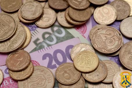 Монетизація пільг