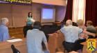 Тренінг для голів ОСББ та ініціативних груп