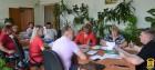 Засідання постійної комісії міської ради з питань містобудування, архітектури та земельних відносин