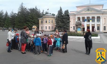 Первомайський краєзнавчий музей анонсує!