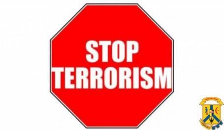 ПАМ'ЯТКА  першочергових дій персоналу підприємств, установ та організацій у разі загрози вчинення терористичних або диверсійних актів