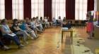 Первомайськ впроваджує заходи з гендерно-орієнтованого бюджетування