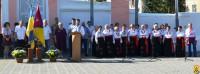 Відзначення Дня Державного Прапора України та 28-й річниці незалежності України