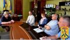 Офіційним візит фахівців з міст Києва та Миколаєва з питань покращення якості надання адміністративних послуг