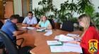 Засідання постійної комісії міської ради з питань планування, бюджету, фінансів, приватизації, економічної політики, розвитку підприємництва, транспорту та зв'язку