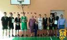 Молодіжний турнір по баскетболу