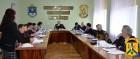 Відбулось чергове засідання виконавчого комітету Первомайської міської ради