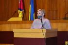 Позачергове засідання виконавчого комітету Первомайської ради