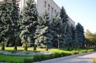 Людмила Дромашко провела розширену апаратну нараду з керівниками місцевих підприємств