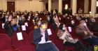 Перша сесія Первомайської міської ради Первомайського району Миколаївської області VIII скликання