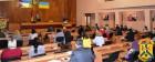 Секретар міської ради провів розширену апаратну нараду
