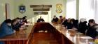 Нарада за участю посадовців сільських та селищних рад, громади яких увійшли до складу Первомайської ОТГ