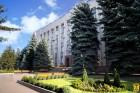 Міський голова Олег Демченко провів чергову апаратну нараду з керівниками управлінь та служб міської ради