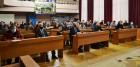Перше пленарне засідання 2 чергової сесії Первомайської міської ради VIII скликання