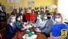Відбувся майстер-клас для жінок з плетіння гачком