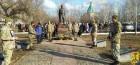 День вшанування учасників бойових дій на території інших держав та річницю виведення військ колишнього Союзу РСР з Афганістану