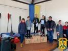 Відбувся традиційний Чемпіонат міста Первомайська