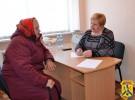 Міський голова провела черговий виїзний прийом громадян в мікрорайоні ТОВ «ПМК-226»