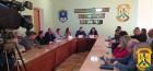 Відбулась прес-конференція представників АТ «Миколаївгаз» для місцевих засобів масової інформації