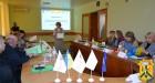 Відбулось засідання «круглого столу» на тему: «Впровадження Національного механізму взаємодії суб'єктів, що здійснюють заходи у сфері протидії торгівлі людьми у м.Первомайськ Миколаївської області»