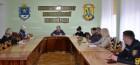 Засідання міського штабу