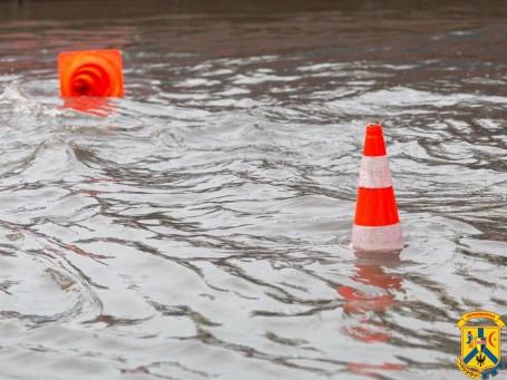 Безпека під час проходження льодоходу, повені та паводків