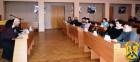 Відбулося засідання комісії з питань захисту прав дитини та комісії по розгляду заяви громадянки міста
