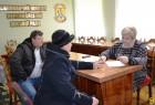Людмила Дромашко провела особистий прийом громадян