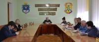 Позачергове засідання міської комісії з питань техногенно-екологічної безпеки і надзвичайних ситуацій