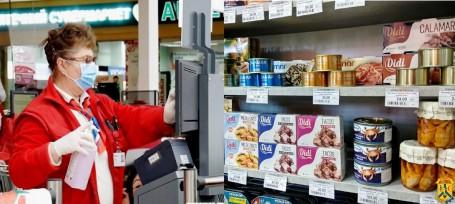 Операторам ринку, суб'єктам роздрібної та оптової торгівлі харчовими продуктами