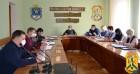 Відбулося позачергове засідання виконавчого комітету Первомайської міської ради