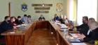 Людмила Дромашко провела чергове засідання виконавчого комітету