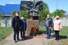 Роковини аварії на Чорнобильській атомній електростанції