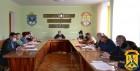 Відбулось позачергове засідання міської комісії з питань техногенно-екологічної безпеки та надзвичайних ситуацій при виконавчому комітеті Первомайської міської ради
